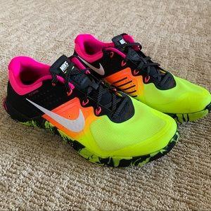 Nike | Men's Metcons 2